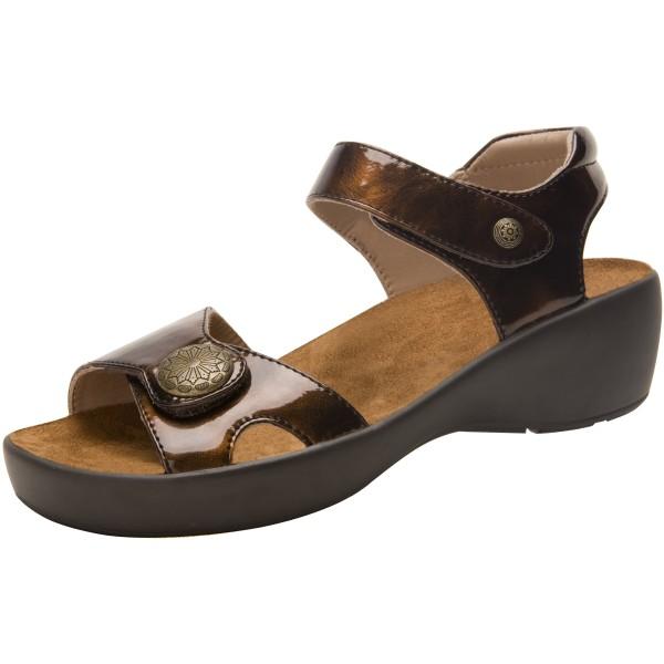 Avalon - Women's Orthopedic Sandals - Drew Shoe - Flow Feet
