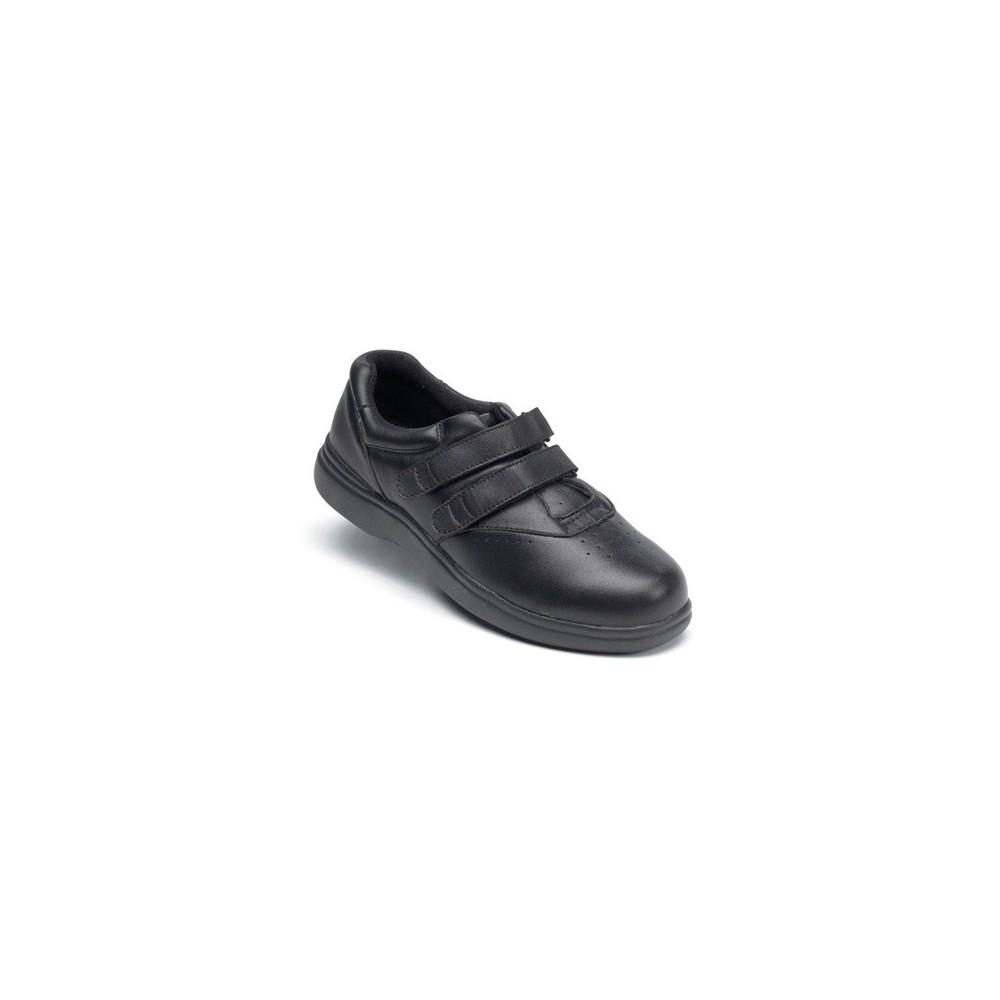 SureFit Athens - Women's Dual Strap Casual Orthopedic Shoes