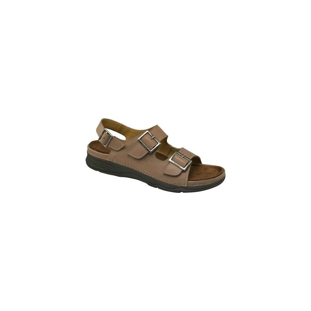 Sahara - Women's Orthopedic Sandal - Drew Shoe
