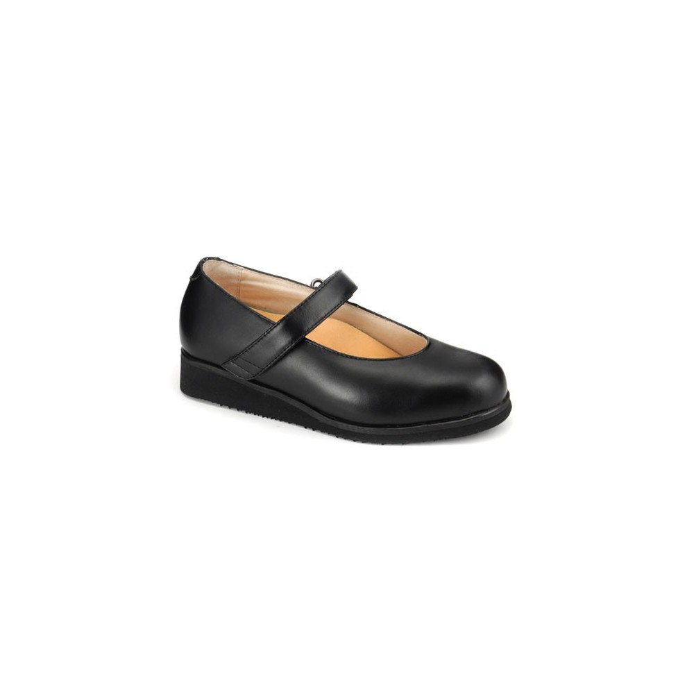Apis Women's Mary Jane Comfort Dress Shoe - 9202
