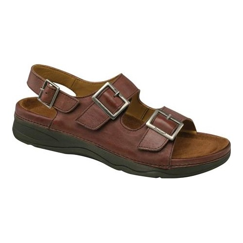 Sahara - Women's Orthopedic Sandal - Drew Shoe