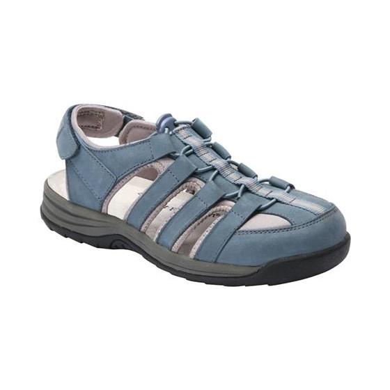 Drew Element - Women's Comfort Closed Toe Sandals
