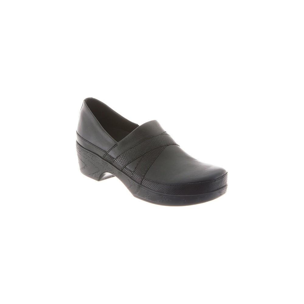 Klogs Footwear Tacoma - Women's Comfort Clog Shoes (Slip Resistant)