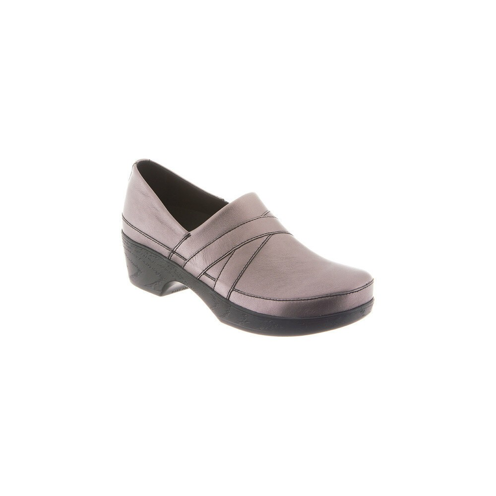 Klogs Footwear Tacoma - Women's Comfort Clog Shoes (Slip Resistant)