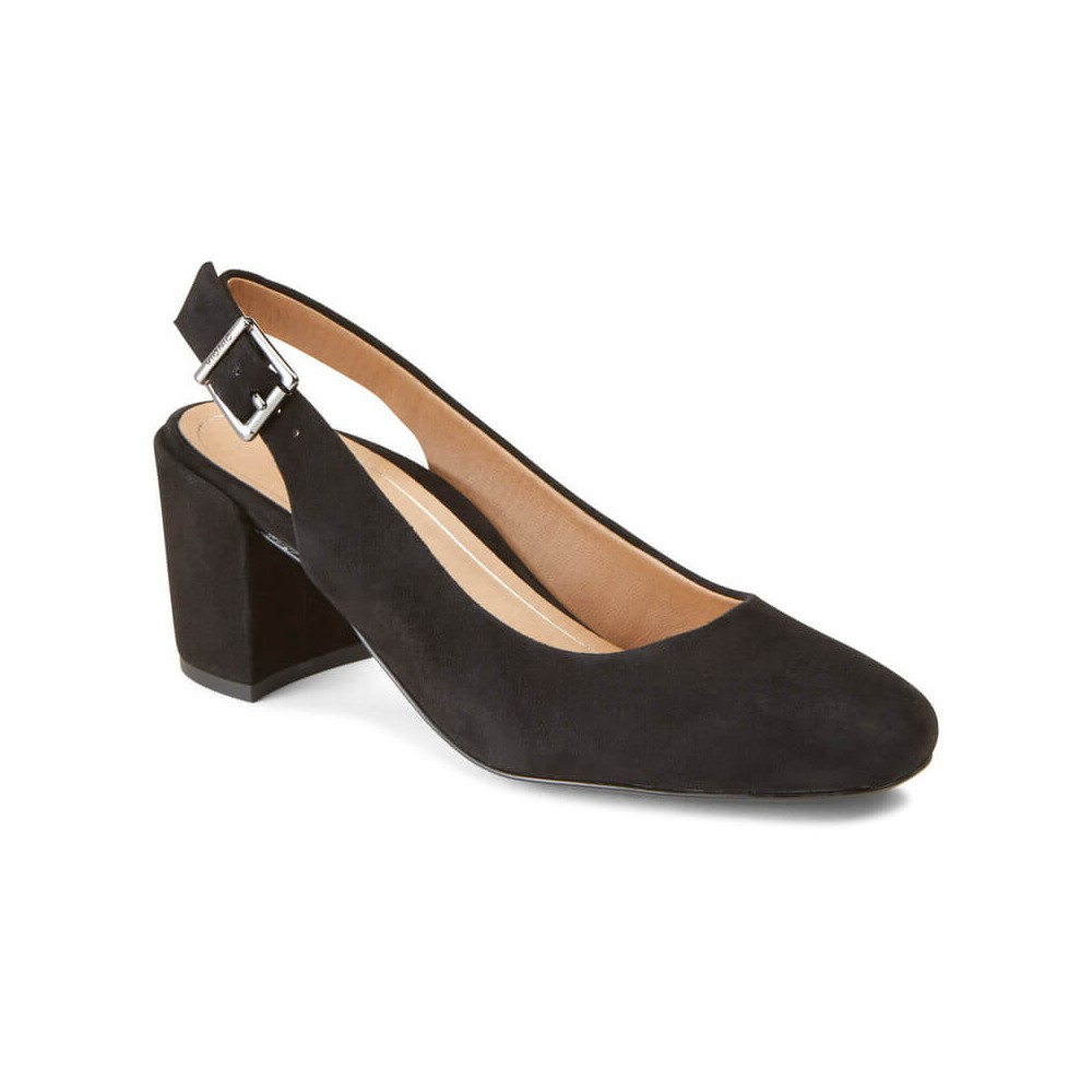 Vionic Plaza Nareen - Women's Slingback Heel