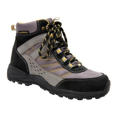 Glacier - Women's Orthopedic Boots - Drew Shoe