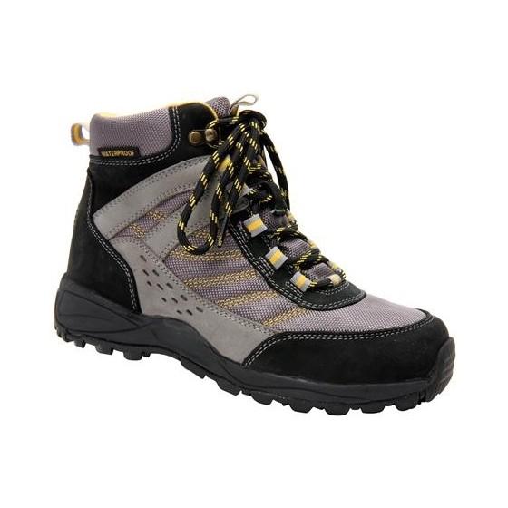 Drew Glacier - Women's Comfort Hiking Boots