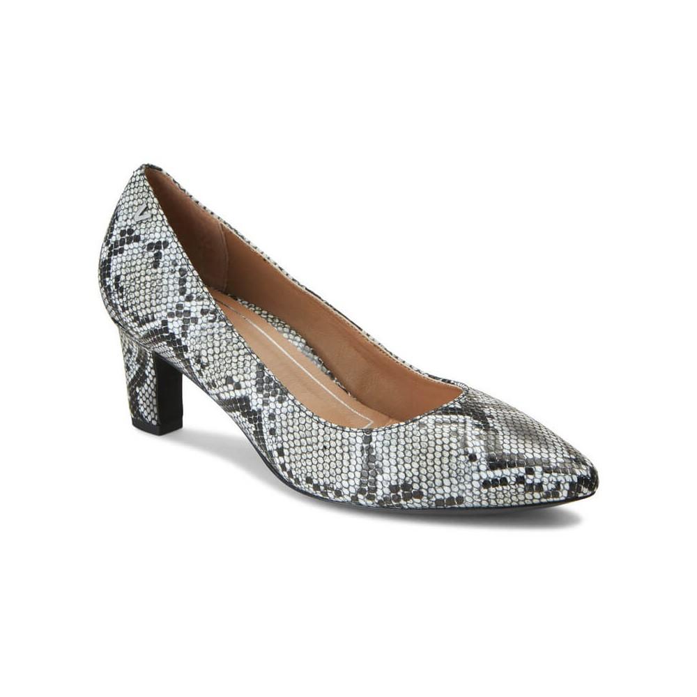 Vionic Mia - Women's Block Heel Dress Shoes