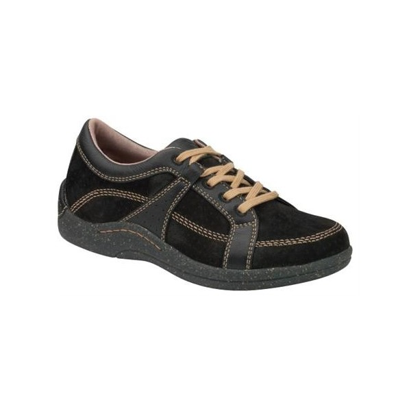 Drew Geneva Women S Orthopedic Casual Shoes Flow Feet