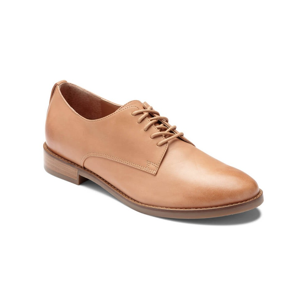 Vionic Wise Weslyn - Women's Comfort Oxfords