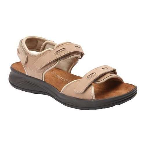 Drew Cascade - Women's Orthopedic Sandals