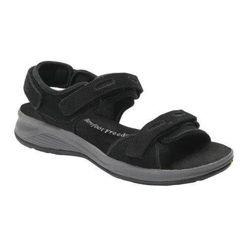 Cascade - Women's Orthopedic Sandal - Drew Shoe