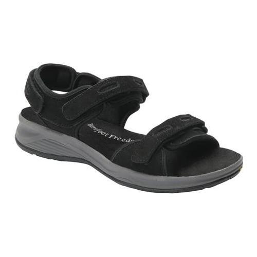 Cascade - Women's Orthopedic Sandal - Drew Shoe