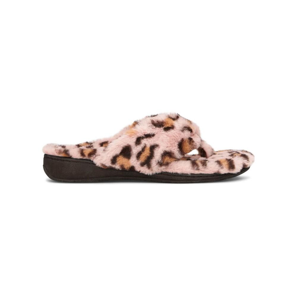 Vionic Gracie Plush - Women's Comfort Slippers