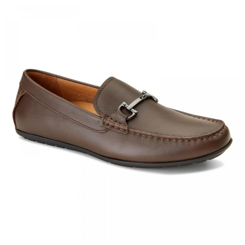 Vionic Mercer Mason Driving Moc - Men's Orthopedic Shoes