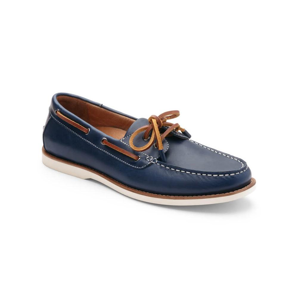 Vionic Spring Lloyd - Men's Comfort Boat Shoes