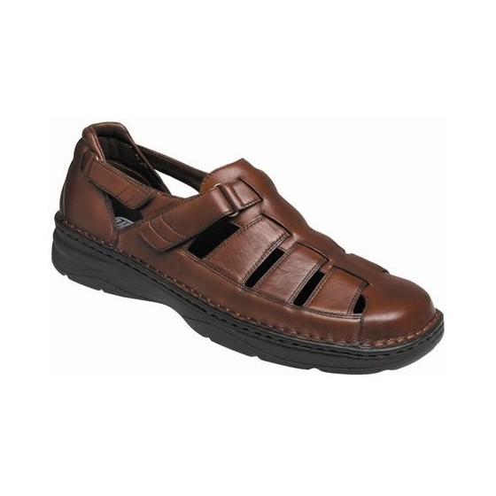 Drew Shoe Springfield - Men's Orthopedic Sandals