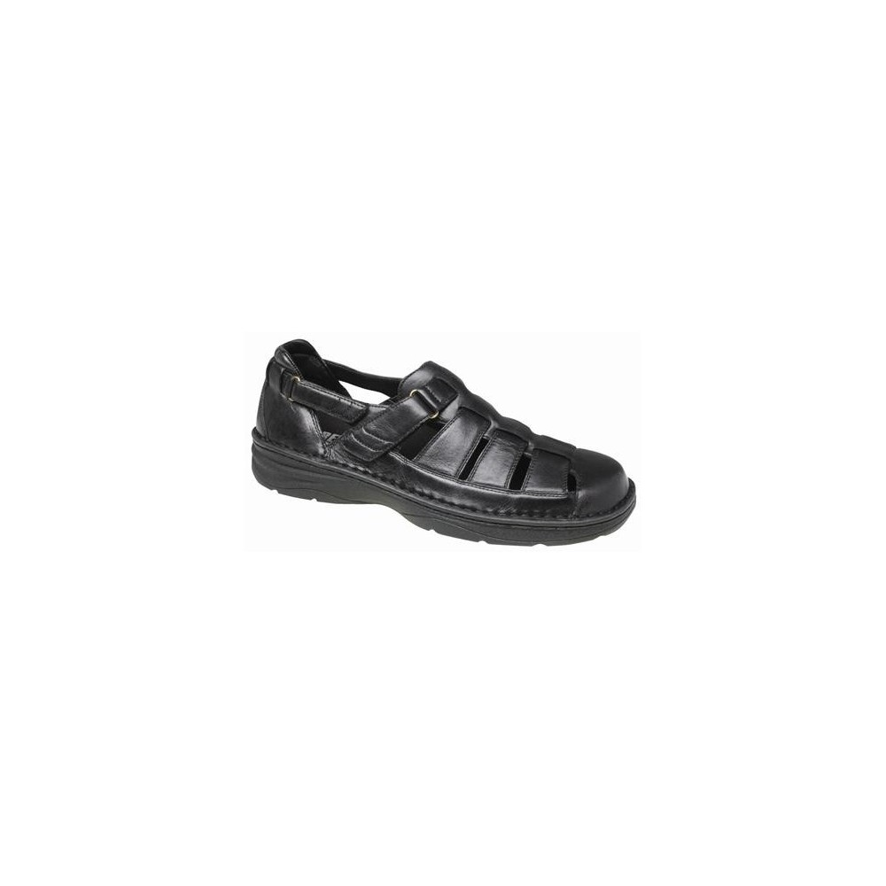 Springfield - Men's Orthopedic Sandal - Drew Shoe