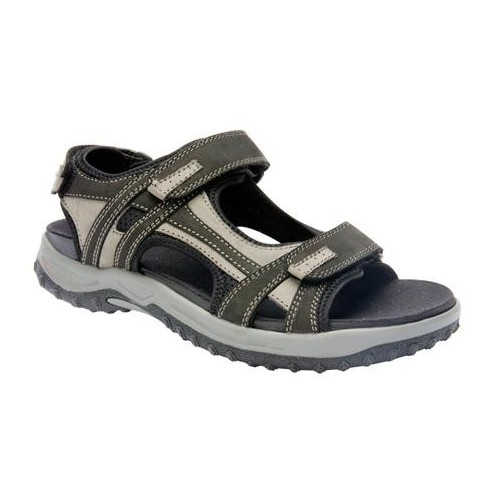 Warren - Men's Orthopedic Sandals - Drew Shoe