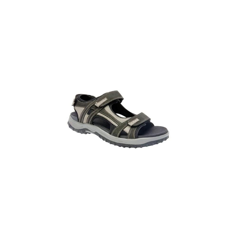 Warren - Men's Orthopedic Sandals - Drew Shoe