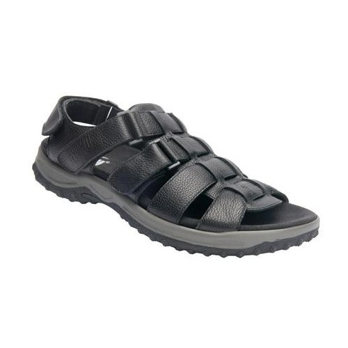 Mason - Men's Orthopedic Sandals - Drew Shoe