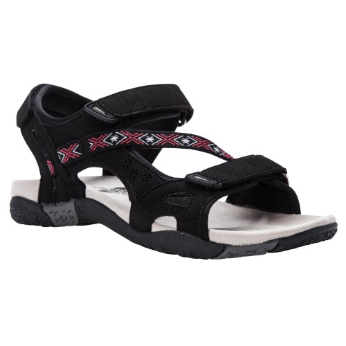 Propét Elon - Women's Water-Friendly Backstrap Sandals