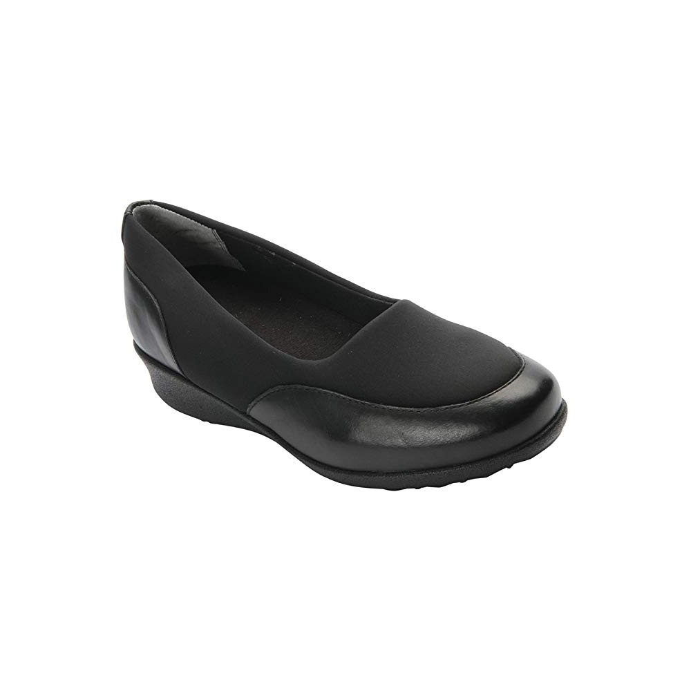 Drew London II - Women's Slip-On Stretch Shoes