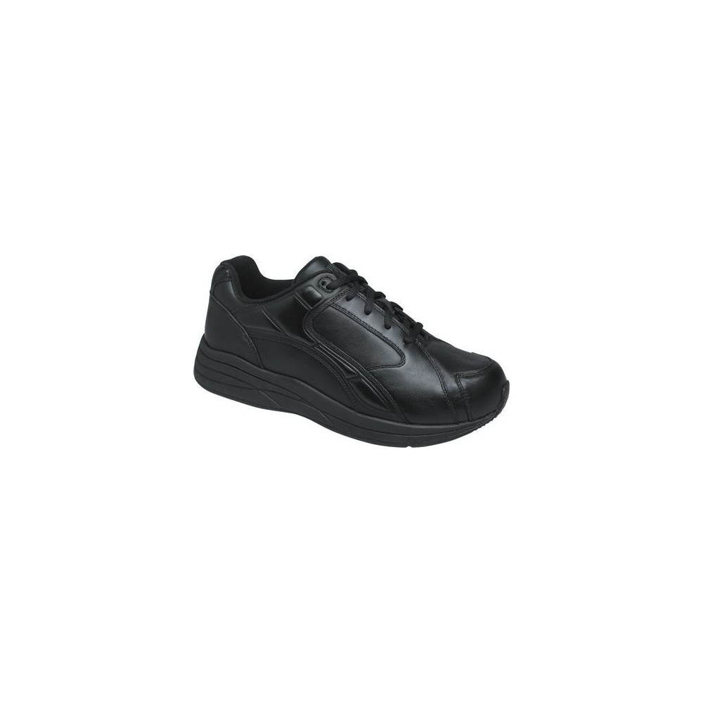 Force - Men's Orthopedic Athletic - Drew Shoe