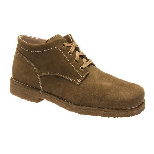 Drew Bryan - Men's Orthopedic Casual Shoes