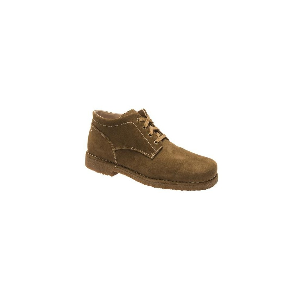 Bryan - Men's Orthopedic Casual - Drew Shoe