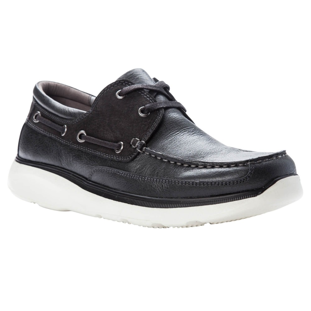 Propét Orman - Men's Orthopedic Casual Shoes