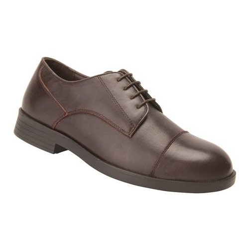 Cambridge - Men's Orthopedic Dress - Drew Shoe