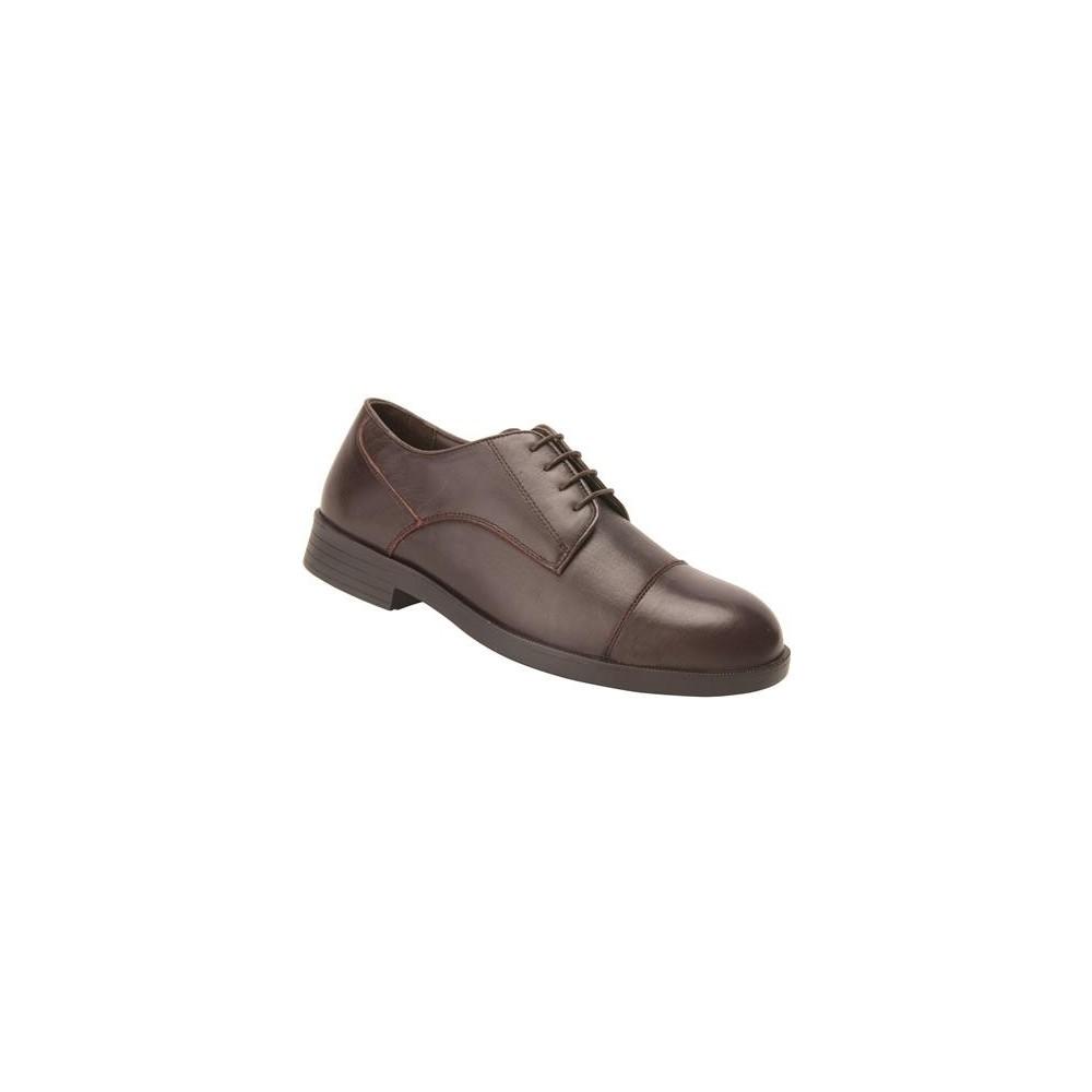 Cambridge - Men's Orthopedic Dress - Drew Shoe