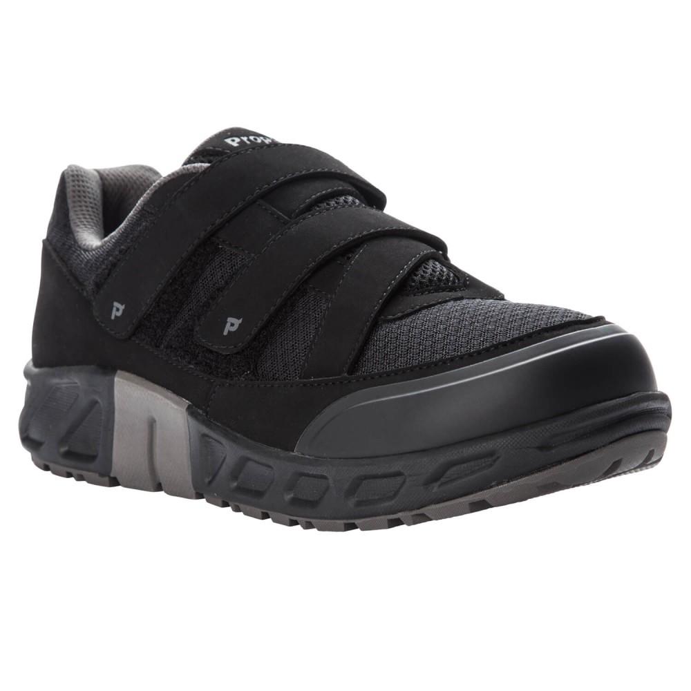 Propét Matthew Strap - Men's Casual Orthopedic Shoes