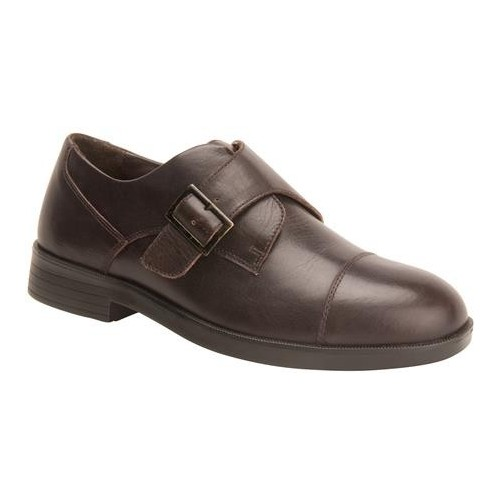 Canton - Men's Orthopedic Dress - Drew Shoe