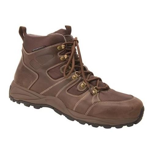 Trek - Men's Orthopedic Outdoor - Drew Shoe