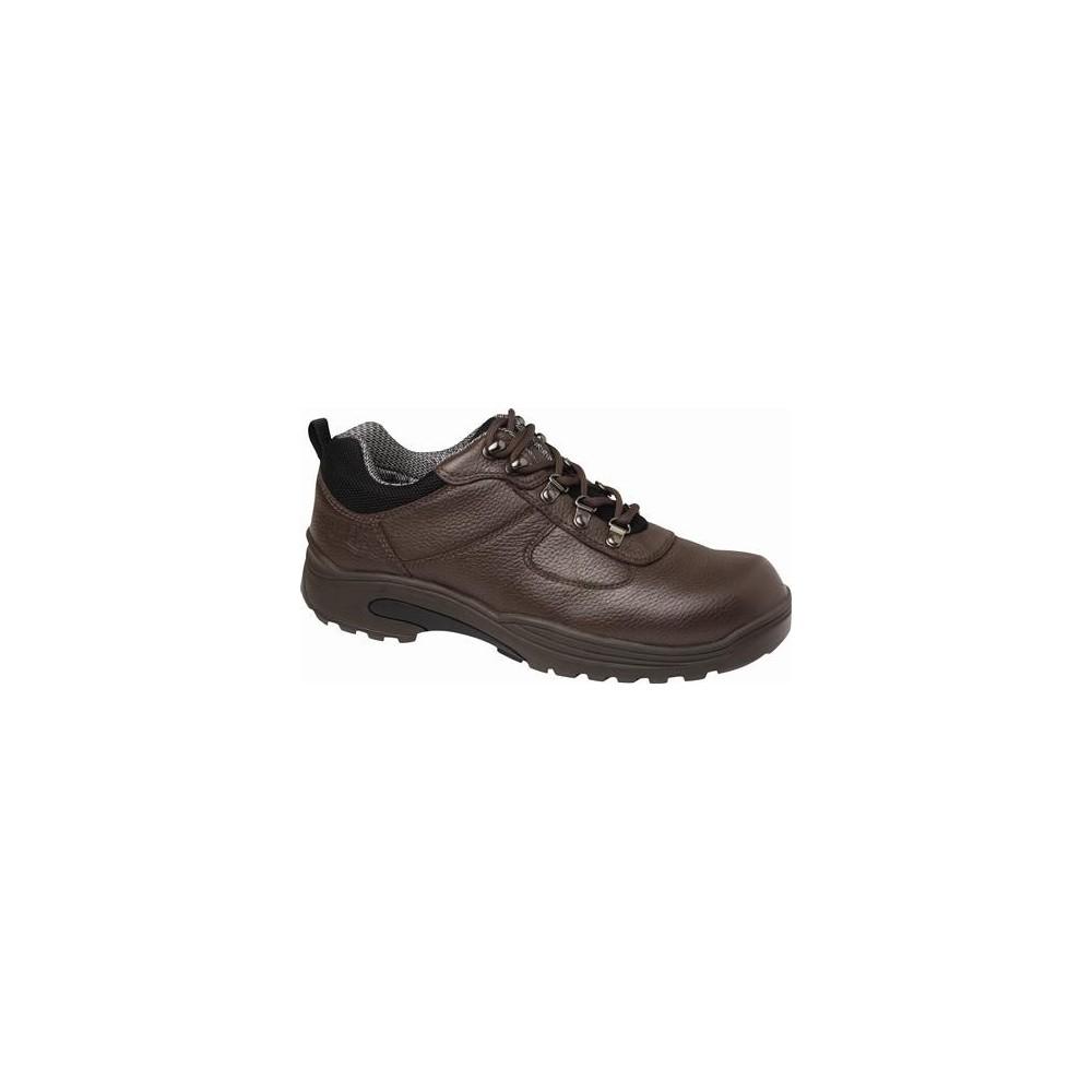 Boulder - Men's Orthopedic Outdoor - Drew Shoe