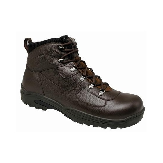 Drew Rockford - Men's Comfort Outdoor Hiking Boots