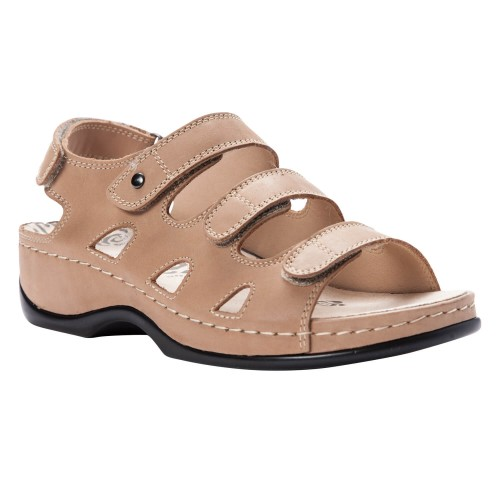 Propét Kara - Women's Extra Depth Casual Sandals