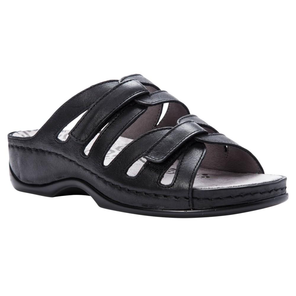 Propét Kylie - Women's Extra Depth Slide Sandals