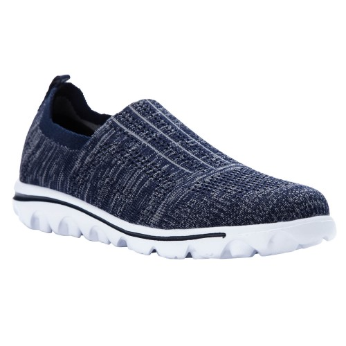 Propét TravelActiv Stretch - Women's Stretchable Sneakers