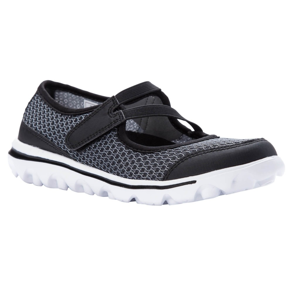 Propét TravelActiv Mary Jo - Women's Flexible Mary Jane Shoes