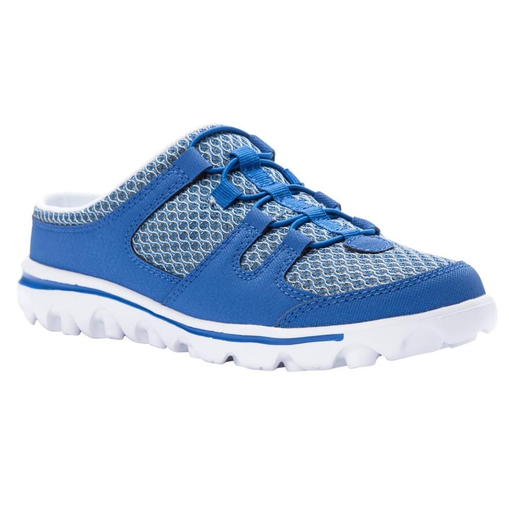 Propet TravelActiv Slide - Women's Flexible Slide Sneakers