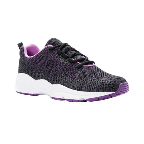 Propét Stability Fly - Women's Extra Depth Walking Sneakers