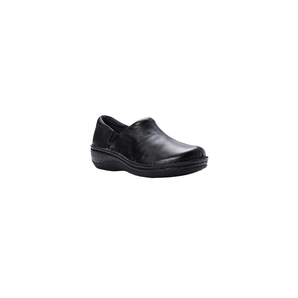 Propet Jessica - Women's Slip-Resistant Clog Shoes