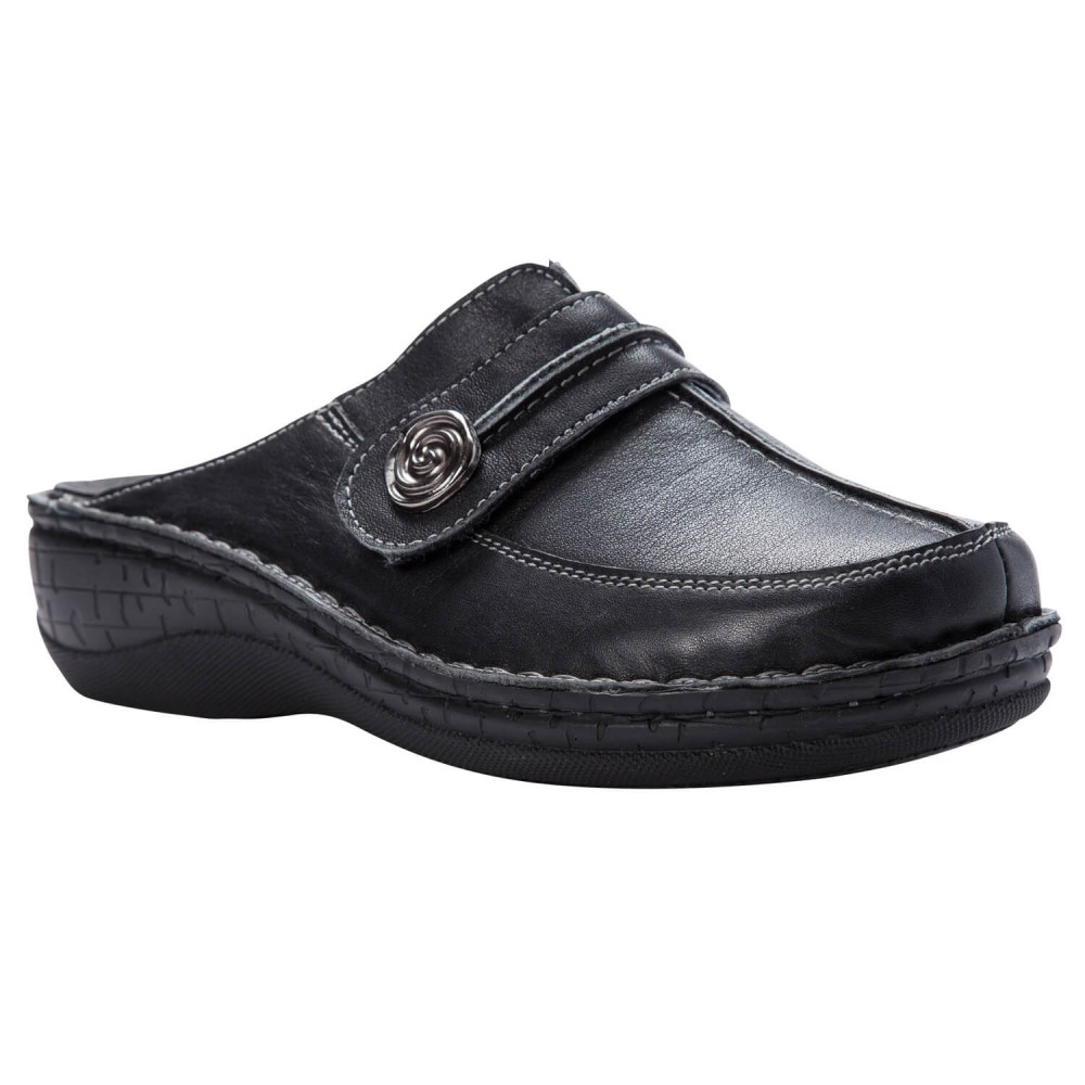Propet Jana - Women's Slip-Resistant Slip-On Shoes
