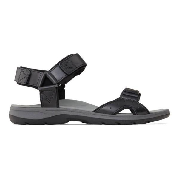 57e229d9a596 ... Vionic Leo - Men s Comfort Strap Sandals ...