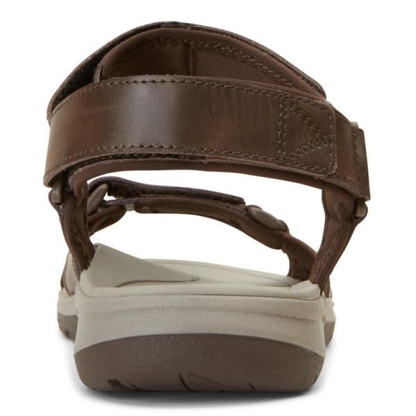 8991a39eaeb8 ... Vionic Leo - Men s Comfort Strap Sandals