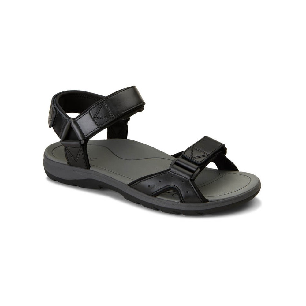 8ba84e2a79a New Vionic Leo - Men s Comfort Strap Sandals