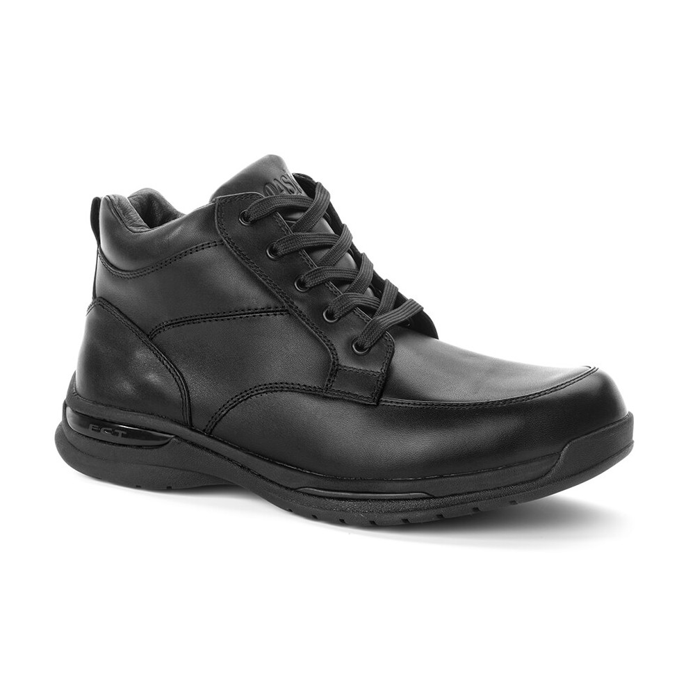 Oasis Jackson Comfort Casual Boot - Men's Orthopedic Boots